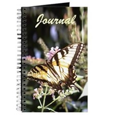 New -Tiger Swallowtail Butterfly Journal