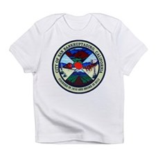 San Bankruptadno, California Infant T-Shirt