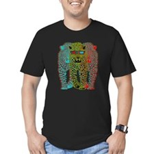 Leopards 3D T