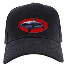 GREAT WHITE SHARK Baseball Cap