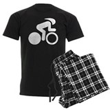 Bicycle Racer pajamas