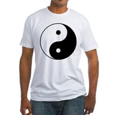 Yin & Yang (Black/White) Shirt