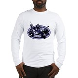 DEEP SEA DIVERS Long Sleeve T-Shirt