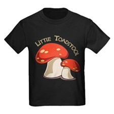 Little Toadstool T