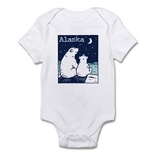 Alaska Infant Creeper