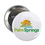 "Palm Springs 2.25"" Button (10 pack)"