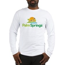 Palm Springs Long Sleeve T-Shirt