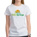 Palm Springs Women's T-Shirt
