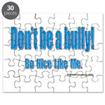 Dontbeabully!_02 by MAMP Creations Puzzle