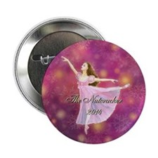 "Nutcracker 2013 2.25"" Button"