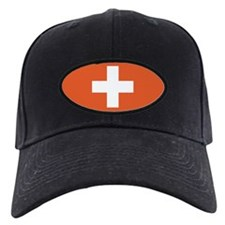 Switzerland Baseball Hat