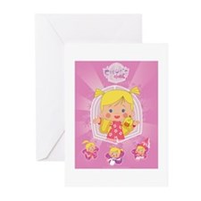 Chloes Closet Greeting Cards (Pk of 10)