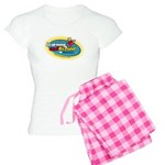 Learning and Beyond Preschool Women's Light Pajama