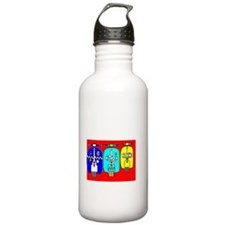 Scooterscape Water Bottle