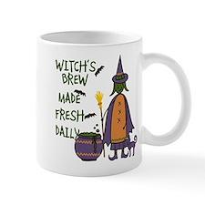 Witchs Brew Small Mug