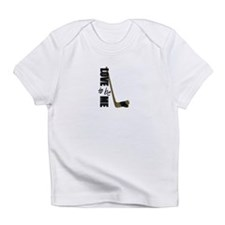 HOCKEY - LOVE TO BE ME Infant T-Shirt