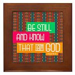 TRUST - Home Scripture - Bible Quote Encouragement