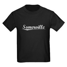 Aged, Somerville T