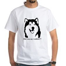 Did u say walkies? Shirt