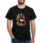 Lil Devil Black T-Shirt