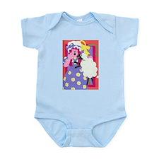 Little Bo Peep Infant Bodysuit