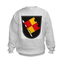 Wurzburg Coat of Arms Sweatshirt