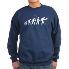Pickleball Sweatshirt