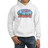Awesome Boston Hoodie