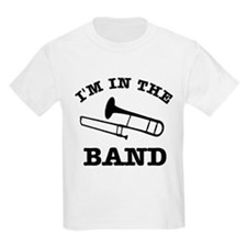 Trombone Gift Items T-Shirt