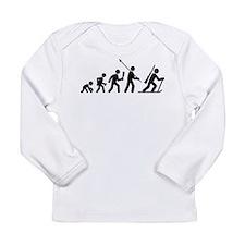 Biathlon Long Sleeve Infant T-Shirt