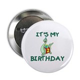It's My Birthday 2 Button