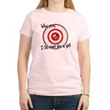 Why yes I do shoot like a girl T-Shirt