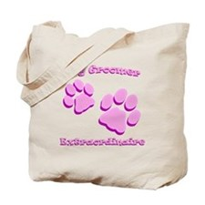 Dog Groomer Extraordinaire Tote Bag