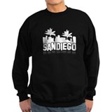 San Diego Sign Sweatshirt