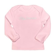 Aged, Eben Junction Long Sleeve Infant T-Shirt