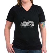 Shanghai Sign Shirt