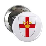 Koblenz Coat of Arms 2.25&quot; Button (10 pack)