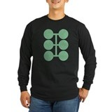 Jamie Madrox Shirt Long Sleeve T-Shirt