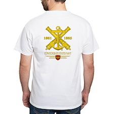 CSN Brass Shirt