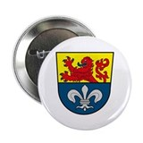 "Darmstadt Coat of Arms 2.25"" Button (10 pack)"