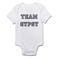 TEAM GYPSY T-SHIRTS Infant Creeper