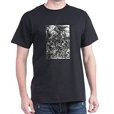 Four Horsemen of the Apocalypse T-Shirt
