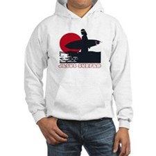 Jesus at Sunset Hoodie