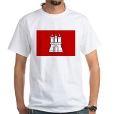 Hamburg Flag Shirt
