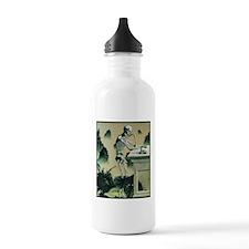 Masonic Skull No. 2 Water Bottle