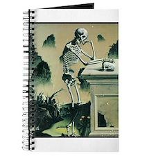 Masonic Skull No. 2 Journal