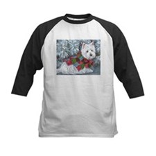 Patches Rescue Westie Tee