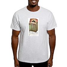 2000 Centennial Ash Grey T-Shirt