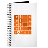 CURE Kidney Cancer Collage Journal