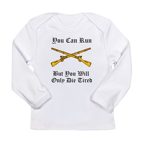 Infantry Long Sleeve T-Shirt